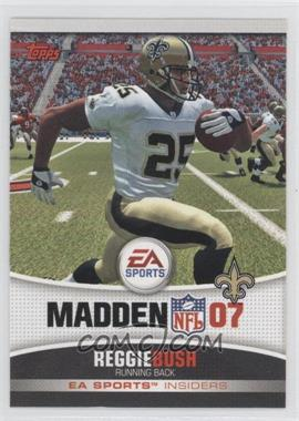 2006 Topps EA Sports Insiders #20 - Reggie Bush