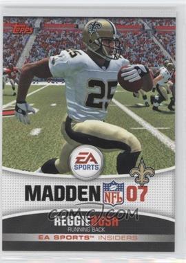 2006 Topps EA Sports Insiders #20 - Reggie Bush