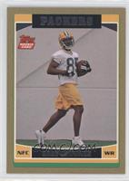 Greg Jennings /2006