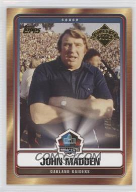 2006 Topps Hall of Fame Class of 2006 #HOFT-JM - John Madsen