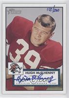 Hugh McElhenny /200