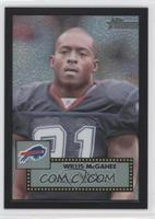 Willis McGahee /52
