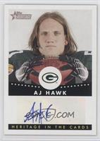 A.J. Hawk