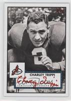 Charley Trippi #10/52