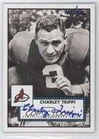 Charley Trippi /200