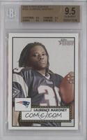 Laurence Maroney [BGS 9.5]