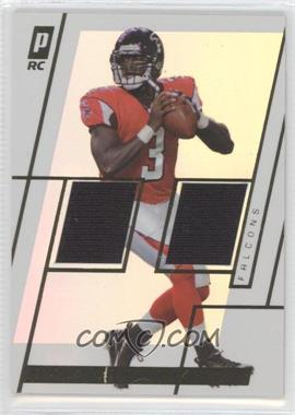2006 Topps Paradigm Gold #51 - D.J. Shockley /25