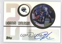 LaDainian Tomlinson /50