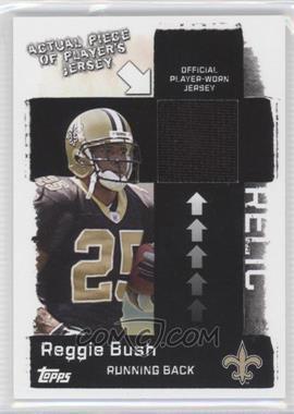 2006 Topps Target Jerseys #2 - Reggie Bush