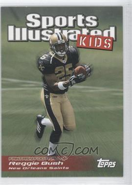 2006 Topps Total - Sports Illustrated for Kids Power #SI22 - Reggie Bush