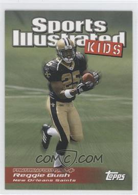 2006 Topps Total Sports Illustrated for Kids Power #SI22 - Reggie Bush