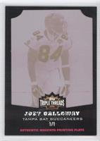 Joey Galloway /1
