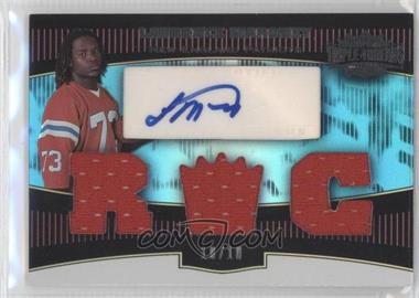 2006 Topps Triple Threads - [Base] - Sapphire #113 - Laurence Maroney