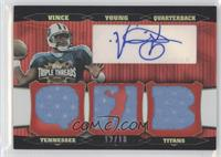 Vince Young /18
