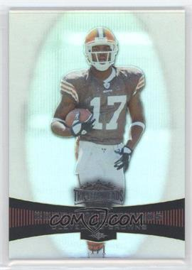 2006 Topps Triple Threads Platinum #63 - Braylon Edwards /1
