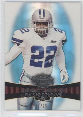 2006 Topps Triple Threads Sapphire #10 - Emmitt Smith /25