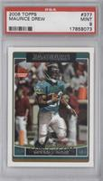 Maurice Jones-Drew [PSA 9]