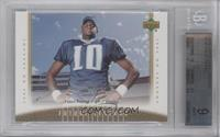 Vince Young /750 [BGS9]