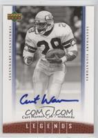 Curt Warner