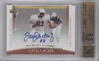 Terry Metcalf [BGS 9.5]