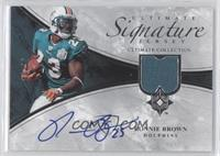 Ronnie Brown /35