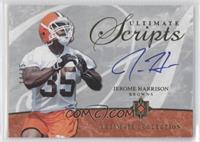 Jerome Harrison /35