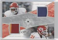 Larry Johnson, Priest Holmes /50