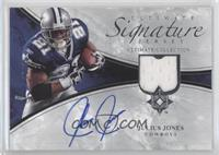 Julius Jones /35