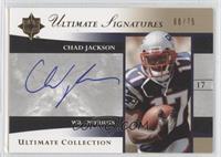 Chad Jackson /75