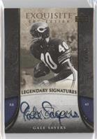 Gale Sayers /25