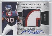 Mario Williams /150