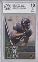 Mario Williams [ENCASED]