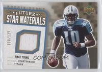 Vince Young /125