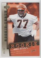 Andrew Whitworth /99