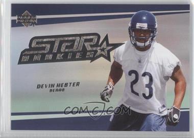 2006 Upper Deck #244 - Devin Hester