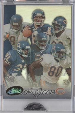 2006 eTopps Team Cards #3 - Chicago Bears Team /1000