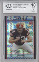 Joe Thomas /250 [ENCASED]