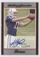 Anthony Gonzalez /199