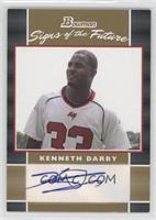 Kenneth Darby /50