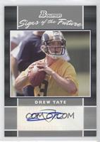 Drew Tate