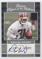 Dwayne Wright