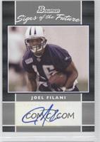 Joel Filani