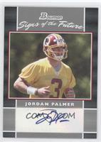 Jordan Palmer