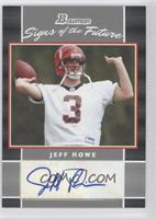 Jeff Rowe