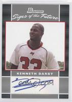 Kenneth Darby