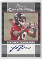 Laurent Robinson