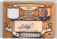 Anthony Gonzalez /250