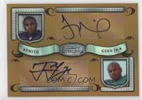 Troy Smith, Ted Ginn /250