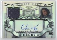 Chris Henry /199