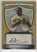 Lawrence Timmons /1800
